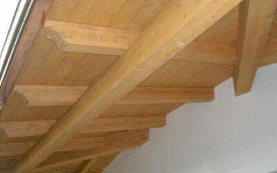 Ampliamento in legno ad Alife loc. San Michele -CE3