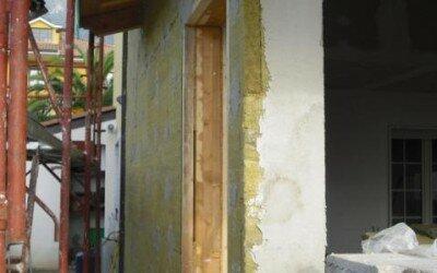 Ampliamento in legno ad Alife loc. San Michele -CE6