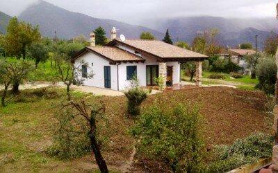Casa di 120 mq in Alife -CE-1