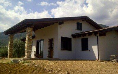 Casa di 120 mq in Alife -CE-10