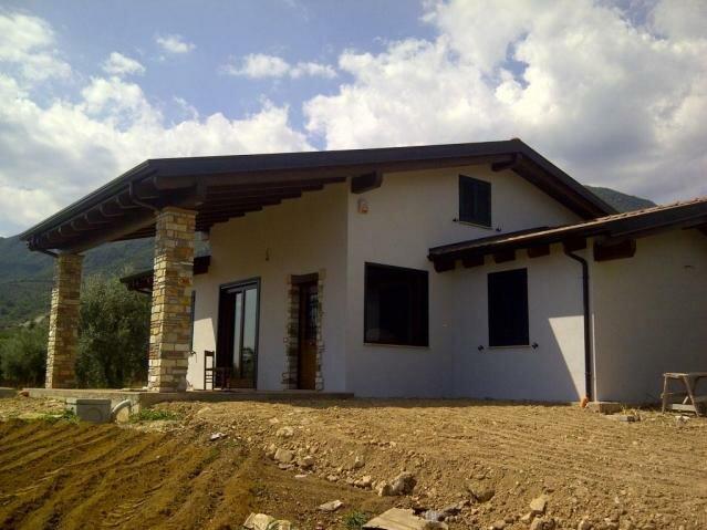 Casa di 120 mq in Alife -CE