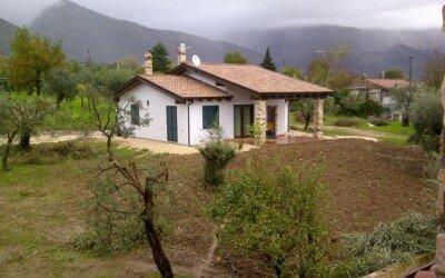 Casa di 120 mq in Alife -CE-11
