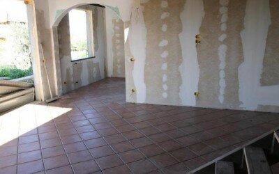 Casa di 120 mq in Alife -CE-16