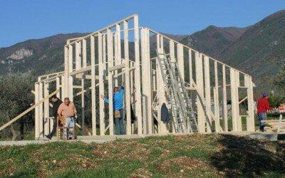 Casa di 120 mq in Alife -CE-20