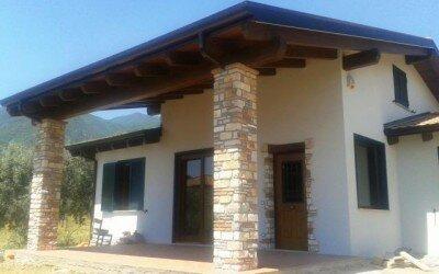 Casa di 120 mq in Alife -CE-3