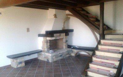 Casa di 120 mq in Alife -CE-4