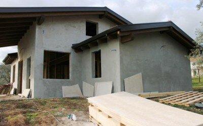 Casa di 120 mq in Alife -CE-7