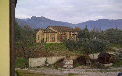 Casa di 120 mq in Alife -CE-8