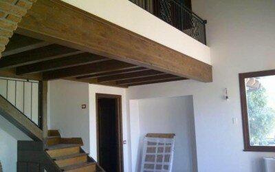 Casa di 120 mq in Alife -CE-9