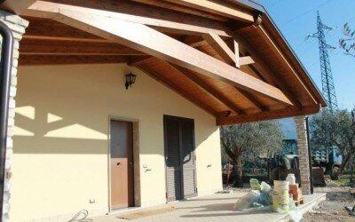 Casa in Alife -CE- 100 mq1