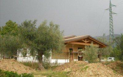 Casa in Alife -CE- 100 mq11