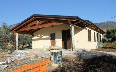 Casa in Alife -CE- 100 mq12