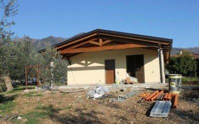 Casa in Alife -CE- 100 mq13