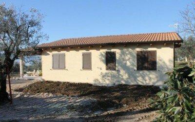 Casa in Alife -CE- 100 mq23