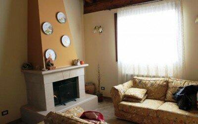 Casa in Alife -CE- 100 mq6