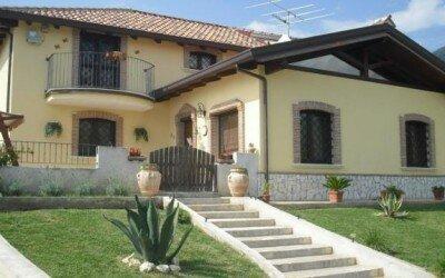 Casa in Alife -CE1