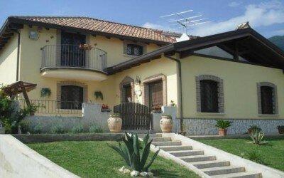 Casa in Alife -CE3