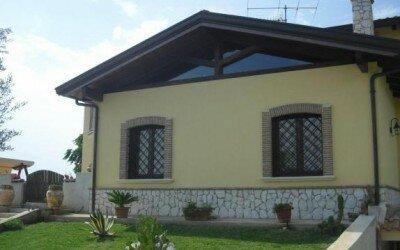 Casa in Alife -CE4