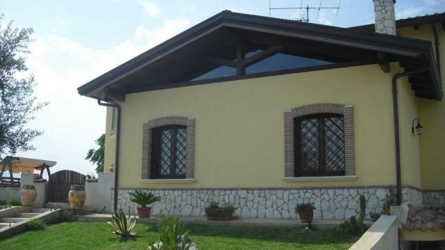 Casa in Alife -CE