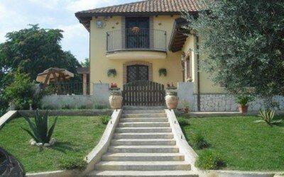 Casa in Alife -CE5