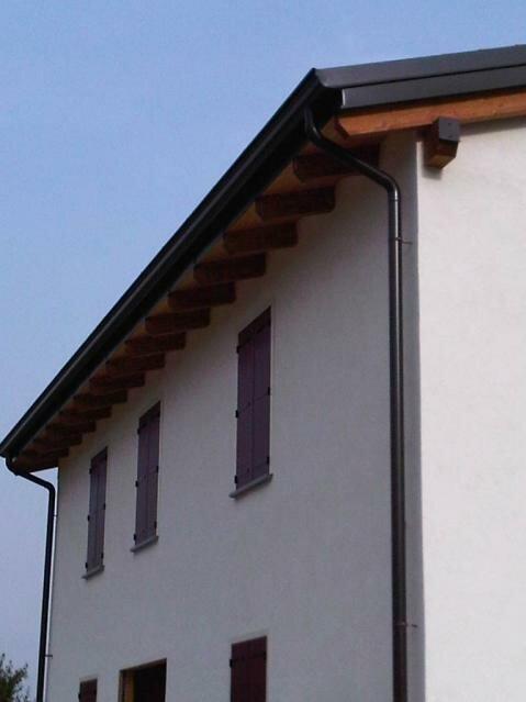 Casa in Gualtieri -RE