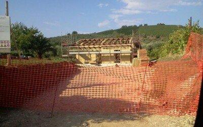 Casa in Ponte BN-5