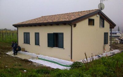 Casa in Ponte BN-9
