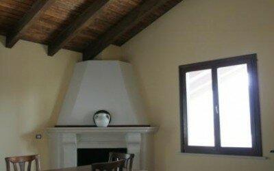 Casa in legno Capriati al Volturno -CE1