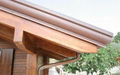 Casa in legno Capriati al Volturno -CE10