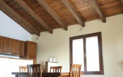 Casa in legno Capriati al Volturno -CE2
