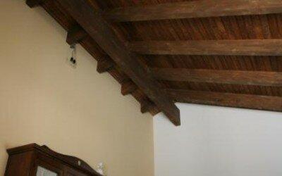 Casa in legno Capriati al Volturno -CE4