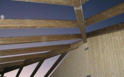 Casa in legno Monteroduni -IS- da 110 mq10