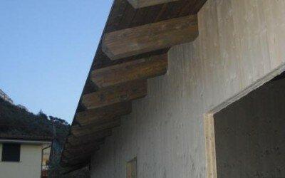Casa in legno Monteroduni -IS- da 110 mq19