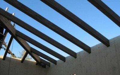 Casa in legno Monteroduni -IS- da 110 mq20