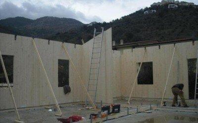 Casa in legno Monteroduni -IS- da 110 mq21