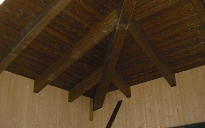 Casa in legno Monteroduni -IS- da 110 mq25