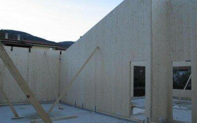 Casa in legno Monteroduni -IS- da 160 mq1