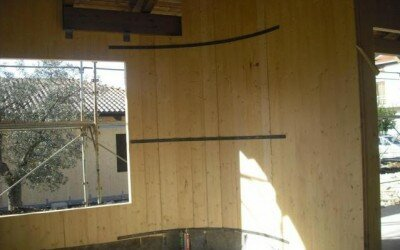 Casa in legno Monteroduni -IS- da 160 mq15