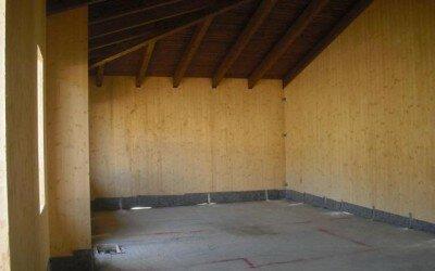 Casa in legno Monteroduni -IS- da 160 mq17