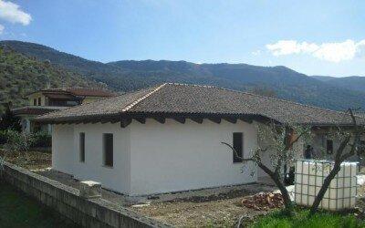 Casa in legno Monteroduni -IS- da 160 mq19