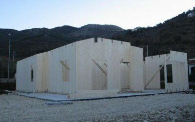 Casa in legno Monteroduni -IS- da 160 mq3