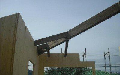 Casa in legno Monteroduni -IS- da 160 mq4