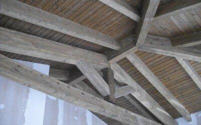 Casa in legno Monteroduni -IS- da 160 mq5