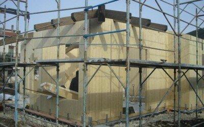 Casa in legno Monteroduni -IS- da 160 mq6