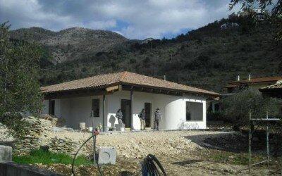 Casa in legno Monteroduni -IS- da 160 mq7