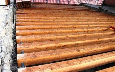 Ristrutturazione con struttura in legno centro storico a Piedimonte Matese10