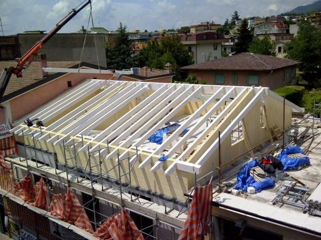 Ristrutturazione centro storico a Piedimonte Matese