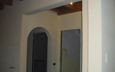 casa in legno San Potito Sannitico CE1