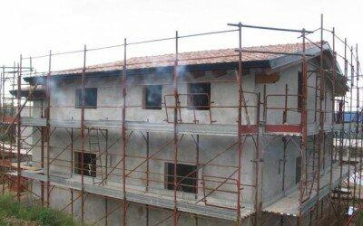 casa in legno San Potito Sannitico CE15