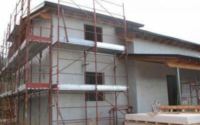 casa in legno San Potito Sannitico CE16